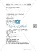 Übungen mit Lösungen zur Äquivalenzumformung Preview 6