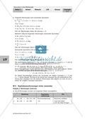 Übungen mit Lösungen zur Äquivalenzumformung Preview 7