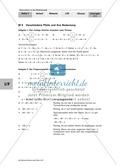 Übungen mit Lösungen zur Äquivalenzumformung Preview 9
