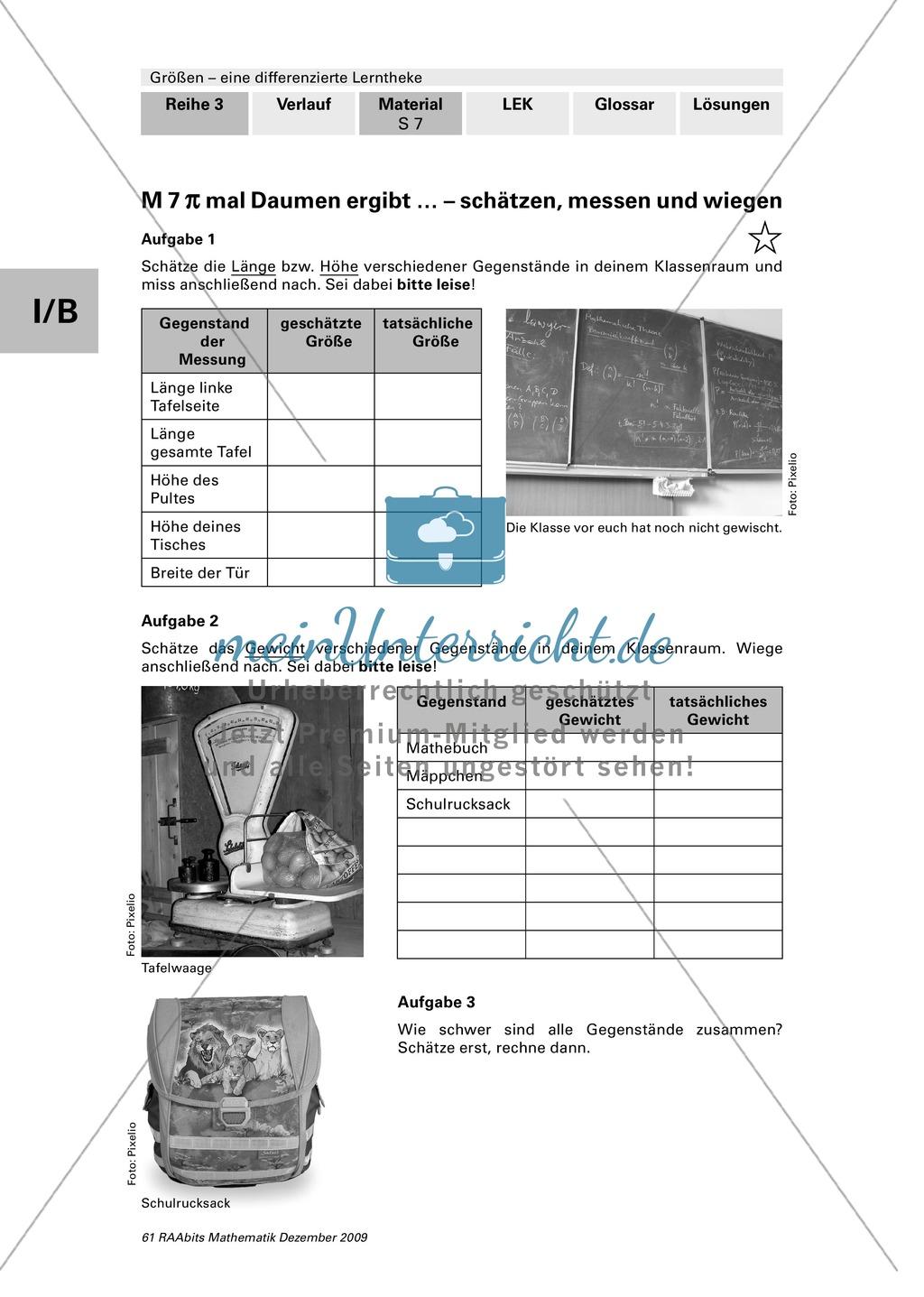 Luxury Differenzierte Mathematik Arbeitsblatt Images - Kindergarten ...