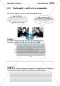 Statistik: Aufgaben zur Erstellung von Strichlisten und Streifendiagrammen. Mit Lösungen. Preview 3
