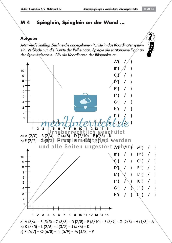 Niedlich Graphik Ungleichheiten Auf Einer Ebene Arbeitsblatt ...