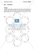 Mathematik, Grundrechenarten, Zahlen & Operationen, Division, schriftliches Rechnen, arbeitsblätter