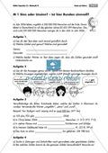 Mathematik, Größen & Messen, Zahlen & Operationen, Funktion, Größeneinheiten, runden, Scheitelpunkt, schätzen, sachrechnen
