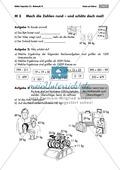 Mathematik, Größen & Messen, Funktion, Zahlen & Operationen, Größeneinheiten, Scheitelpunkt, schätzen, runden, Gewichte