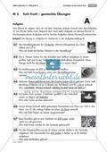 Gemischte Aufgaben zum Zweisatz. Mit Lösungen. Preview 1
