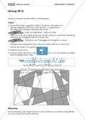 Geometrie: Aufgaben zum Messen und Zeichnen von Winkeln mit dem Geodreieck. Mit Lösungen. Thumbnail 3