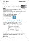 Rechnen mit Geld - Sachaufgaben mit Lösungen. Preview 4