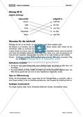 Bruchrechnung: Übungen zur Einführung von Brüchen: Objekte gleich aufteilen. Mit Aufgaben und Lösungen. Preview 4