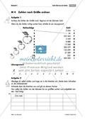 Arithmetik: Zahlen bis 1.000.000 der Größe nach Ordnen. Mit Aufgaben und Lösungen. Preview 1