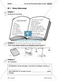 Mathematik, Größen & Messen, Funktion, Zahlen & Operationen, Größeneinheiten, Gewichte, Scheitelpunkt, schätzen, wiegen, vergleichen