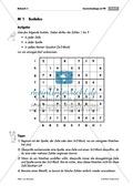 Mathematik, Zahlen & Operationen, Grenzprozesse & Approximation, Bruchrechnung, Zahlenreihe