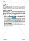 Konzentrationsübungen für den Matheunterricht: Sodoku, Rechenprogramm, Zahlenreihen, Bruchrechnen mit den Hauptstädten deutscher Bundesländer und Geheimbotschaften. Mit Lösungen. Preview 8