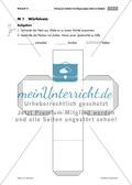Wir sind Architekten und Baumeister – Förderung des räumlichen Vorstellungsvermögens anhand von Bauplänen Preview 3