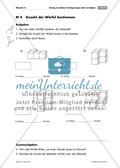 Wir sind Architekten und Baumeister – Förderung des räumlichen Vorstellungsvermögens anhand von Bauplänen Preview 7