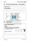 Mathematik, Größen & Messen, Maßeinheiten, Größeneinheiten, Einheitenrechnung, Größenvorstellung, handlungsorientiert