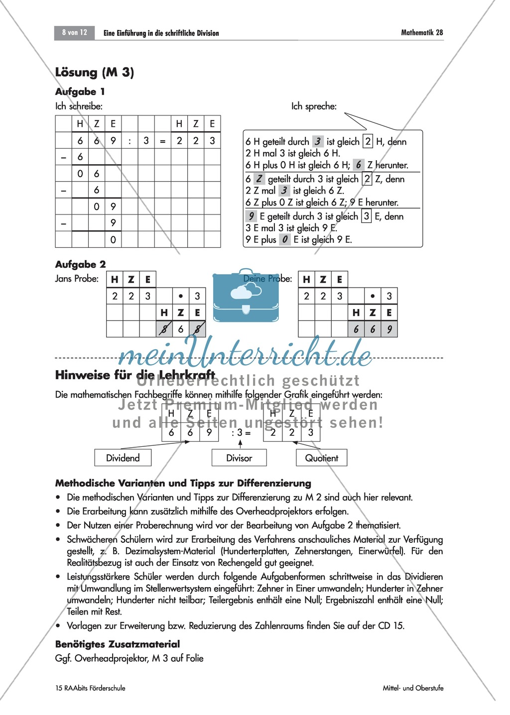 Fein Multiplikation Als Wiederholte Addition Arbeitsblatt Bilder ...