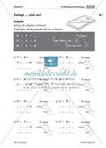 Mathematik, Zahlen & Operationen, Grundrechenarten, Zehnerübergang, Addition, Subtraktion, geschickt rechnen