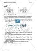 Übung zur Zahlzerlegung beim Zehnerübergang: Zahlenmauern Preview 2