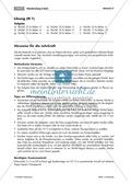 Volumenberechnung am Quader: Begriffe und Formeln kennen lernen Preview 2
