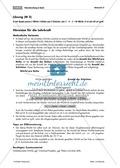 Volumenberechnung am Quader: Begriffe und Formeln kennen lernen Preview 4