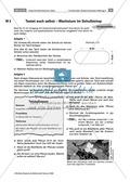 Mathematik, Funktion, funktionaler Zusammenhang, Zahlen & Operationen, Exponentialfunktionen, Logarithmen, Algebra