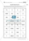 Einführung in die römischen Zahlzeichen: Preview 5