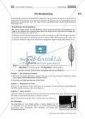 Anwendungsbeispiele Strahlensatz - Bestimmung der Baumhöhe Preview 2
