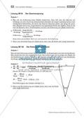 Strahlensätze - Anwendungsbeispiele, wie z.B. Stockpeilung Preview 14