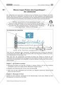 Strahlensätze - Anwendungsbeispiele, wie z.B. Stockpeilung Preview 4