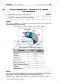 Statistische Daten darstellen und verstehen - Anwendungen und Fachbegriffe Preview 1