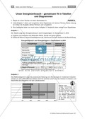 Statistische Daten darstellen und verstehen - Anwendungen und Fachbegriffe Preview 2