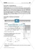 Statistische Daten darstellen und verstehen - Anwendungen und Fachbegriffe Preview 7