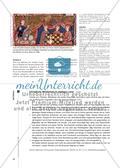 Zwischen Konfrontation und Kooperation: Die Kreuzfahrerstaaten und ihre Umwelt Preview 4