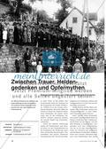 Zwischen Trauer, Heldengedenken und Opfermythen: Kriegerdenkmäler als Orte zwiespältigen Erinnerns Preview 1