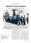 Geschichte, Geschichtskultur, Epochen, Leitprobleme, Lernen an historischen Orten, 20. Jahrhundert bis zur Gegenwart, Konflikte, Kriege, Frieden, Denkmal, europäische geschichte, faschismus, Nationalsozialismus