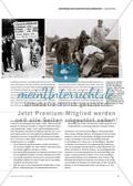 Die Endphase der Weimarer Republik: Ursachen und Folgen Preview 4