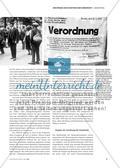 Die Endphase der Weimarer Republik: Ursachen und Folgen Preview 8