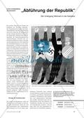 Der Untergang Weimars in Karikaturen Preview 1