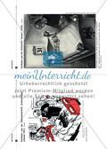 Der Untergang Weimars in Karikaturen Preview 5