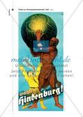 Das Jahr des Wahlkampfs 1932: Analyse politischer Plakate Preview 7