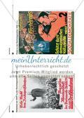 Das Jahr des Wahlkampfs 1932: Analyse politischer Plakate Preview 8