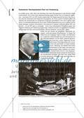Ein Rollenspiel zur politischen Weichenstellung im Januar 1933 Preview 5