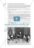 BRD versus Weimarer Republik: Vergleich zweier parlamentarischer Systeme Preview 8