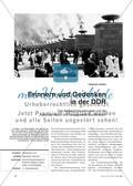 Erinnern und Gedenken in der DDR Preview 1