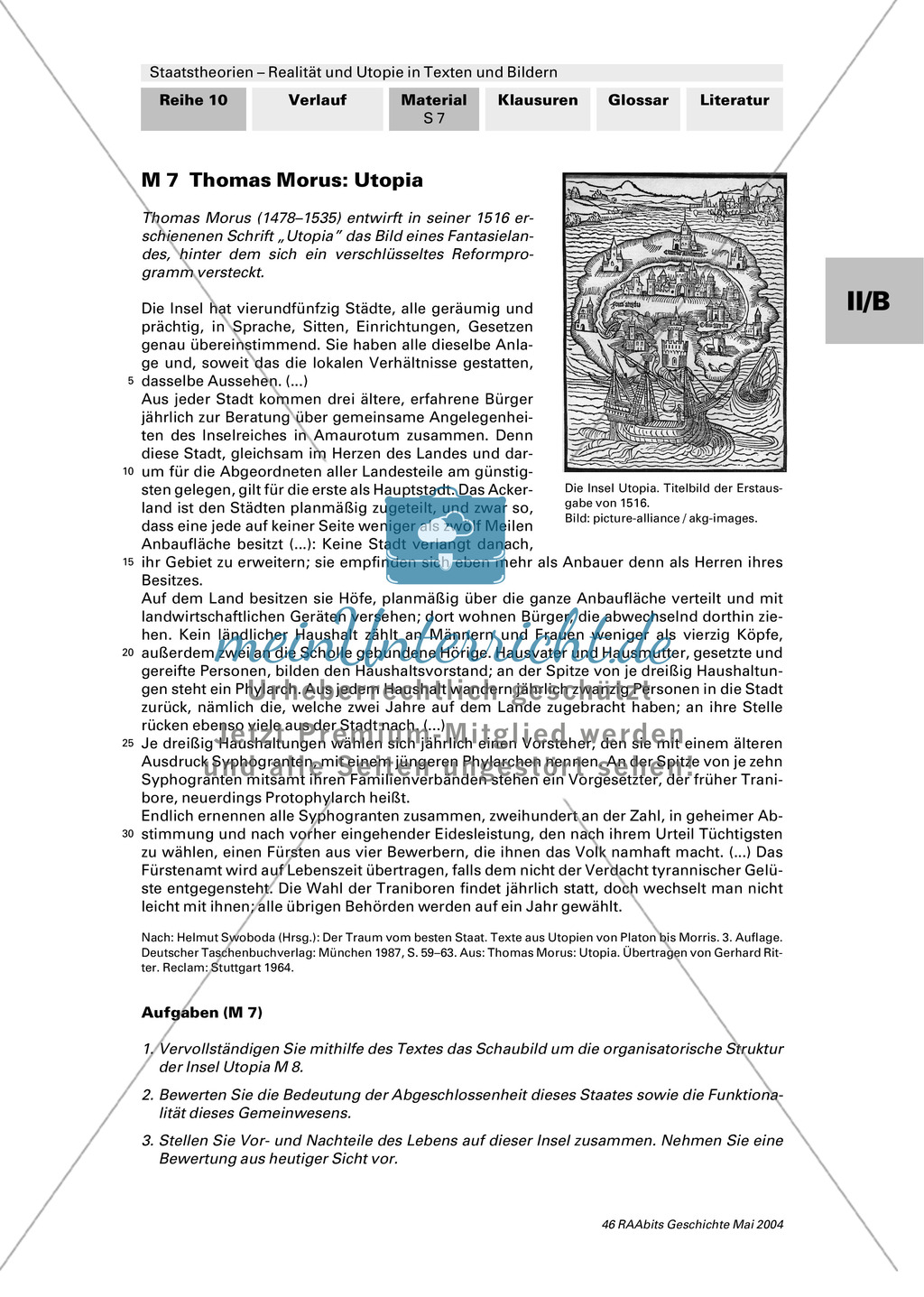 Staatstheorien: Ansichten über Staat und Gesellschaft von der Antike bis zur Aufklärung Preview 4