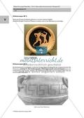 Rätselsammlung - Das Antike Griechenland: Puzzle - Theseus erschlägt den Minotaurus Preview 2