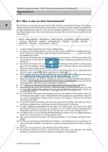 Geschichte, Epochen, Didaktik, Antike, Methoden im Geschichtsunterricht, Griechenland, Rätsel