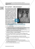 Geschichte, Epochen, Handlungs- und Kulturräume, Didaktik, Antike, Europäische Geschichte, Methoden im Geschichtsunterricht, Rom, Rätsel