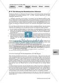 Die Stalin-Note vom 10.März 1952: Rollenvorgaben in Gruppenarbeit zur Vorbereitung der Podiumsdiskussion erarbeiten Preview 5